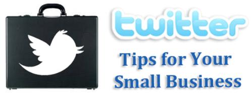 Twittertipssmalbusiness